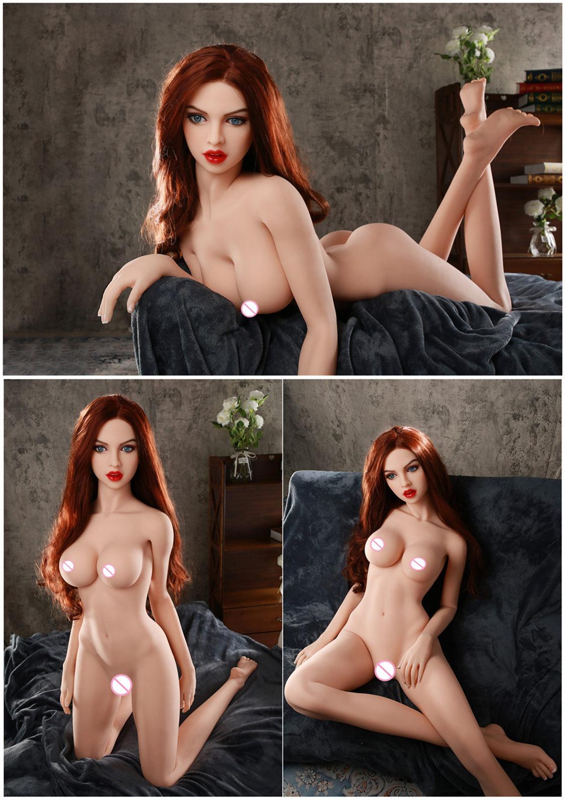 3 intelligent sex doll
