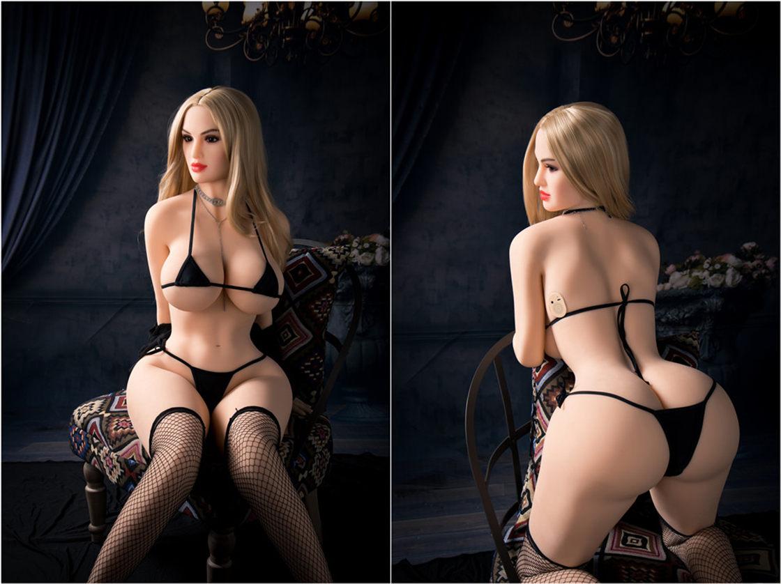 3 sex doll for men